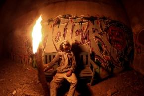 Graffiti City: The Moving Walls ofMOTER