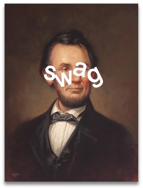 Art Crush: Shawn Huckins