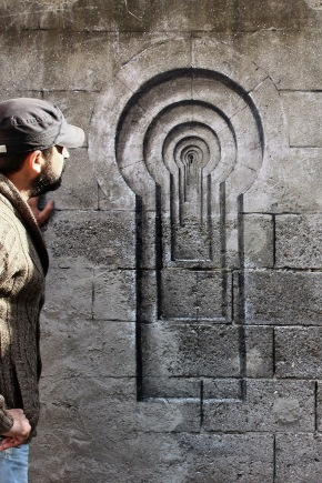 Art Crush: Pejac