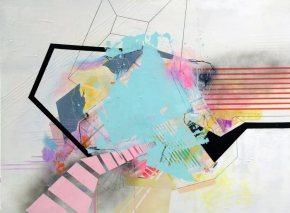 Art Crush: Jaime Derringer