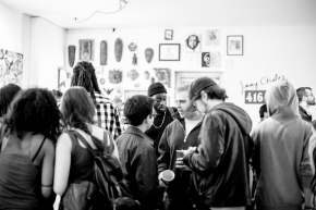 ARIES 27° at 416Gallery