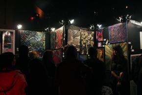 Smorgasbord of art, pancakes and booze at OperaHouse