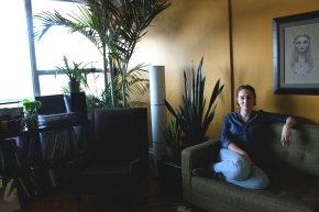 Sara Golish on nature, beauty and femaleempowerment